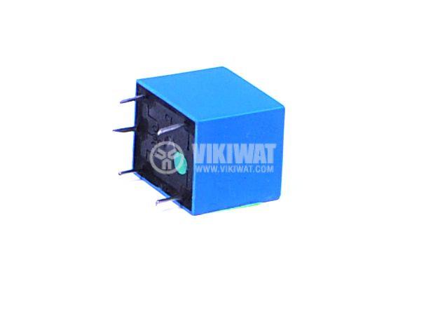 Реле, електромагнитно, SRD-5VDC-SL-C, 5VDC, 250VAC, 10A, NO+NC - 3