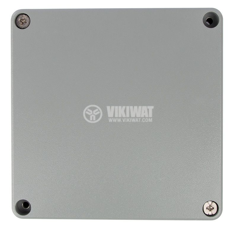 Switch box IP66 160x160x90mm - 2