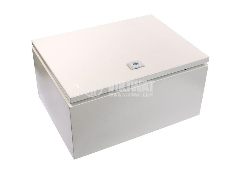 Switch Box VT2 420, 500x400x200mm, IP65 - 1