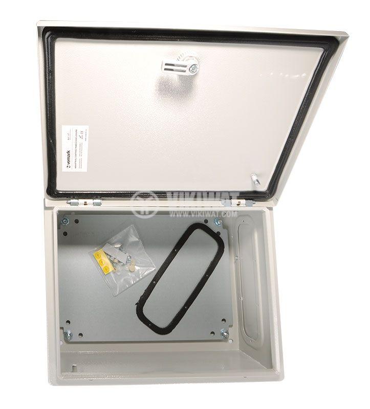 Switch Box VT2 420, 500x400x200mm, IP65 - 3