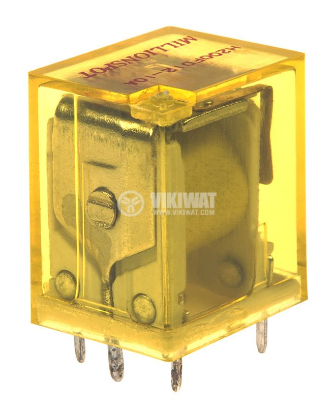 Electromagnetic relay JZC-20F (4088) - 2
