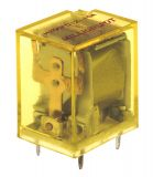 Electromagnetic relay with coil 12VDC