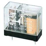 Реле JQX-14FC2Z, 24VDC, 250VAC, 5A, 2NO - 2NC