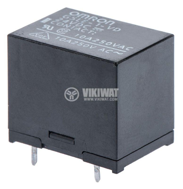 Електромагнитно реле G5LE-1-VD - 1