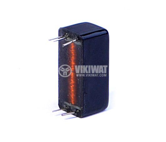 Реле електромагнитно MGR-09-А1 с бобина 6V - 2