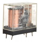 Electromagnetic Relay, G2R-1, 48VDC 250VAC/10A SPDT - NO + NC