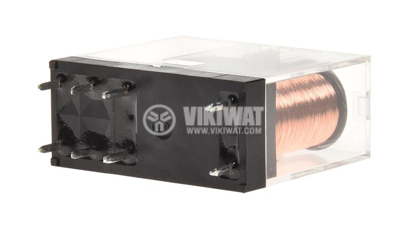 Electromagnetic relay with coil 24V - 3