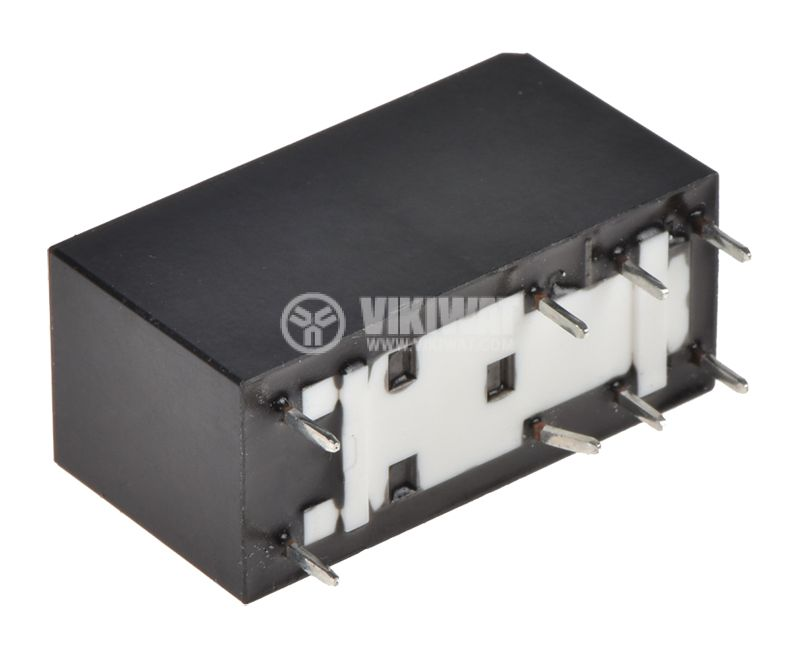 Реле електромагнитно G2RL-1-E, бобина 24VDC, 250VAC/16A, SPDT - 2