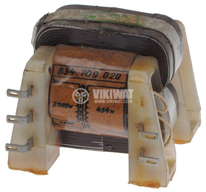 Transformer PL 10VA, 220/41VAC - 1