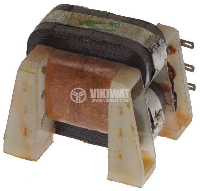 Transformer PL 10VA, 220/41VAC - 2
