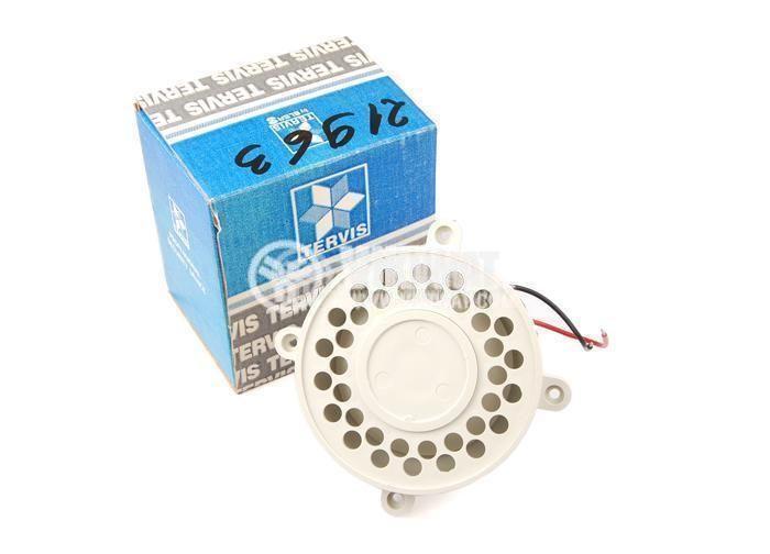 Пиезо  сирена, Тervis, 12 VDC, 110 dB - 1