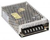 Захранващ блок с 3 напрежения 15VDC/1A, -15VDC/1A, 5VDC/4A, 50W, IP20, VT-50C