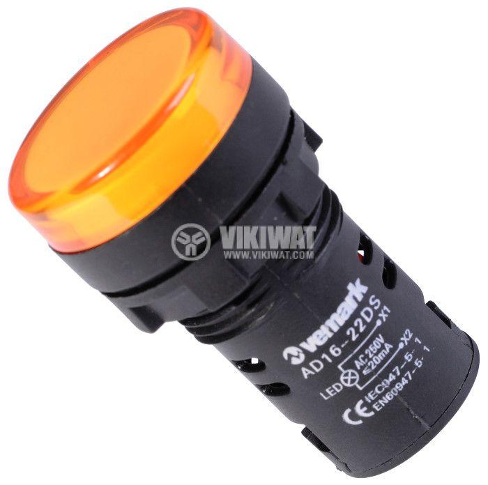 Индикаторна лампа LED - 1