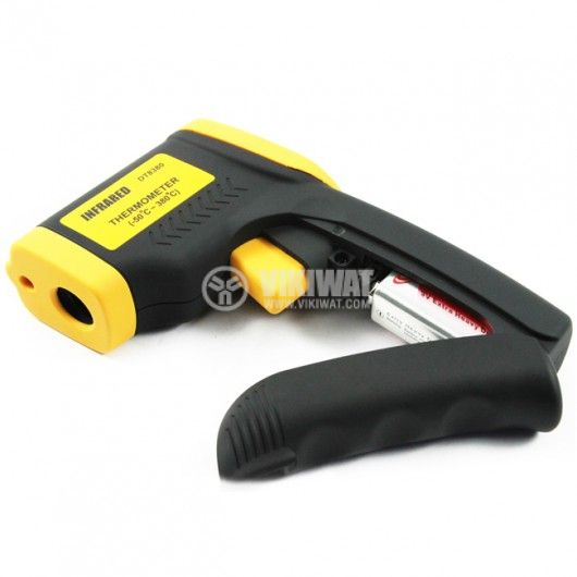 Infrared thermometer DT-8380 - 2