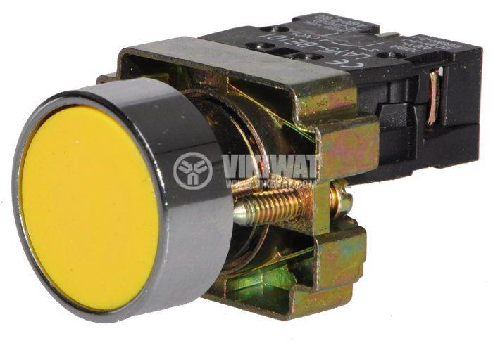 Бутон LAY5-BA51 400VAC/10A - 2