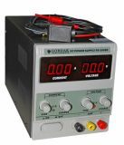 Regulated Power Supply PS-3005D, 0-30VDC, 0-5A, 1 channel, DC - 1