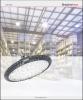 Промишлено LED тяло HIBAY, 100W, 220VAC, 10000lm, 6000K, студенобяло, IP65, влагозащитено, BT45-19132 - 2