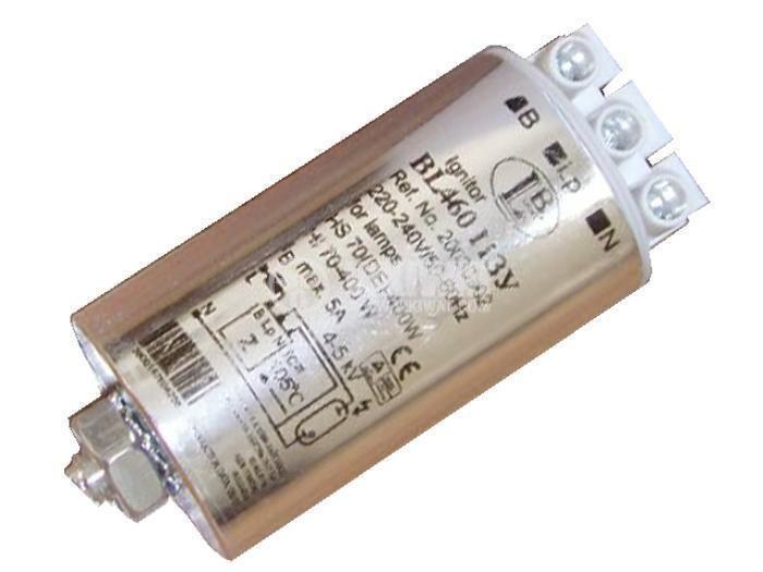 Запалващо устройство BL460 400W