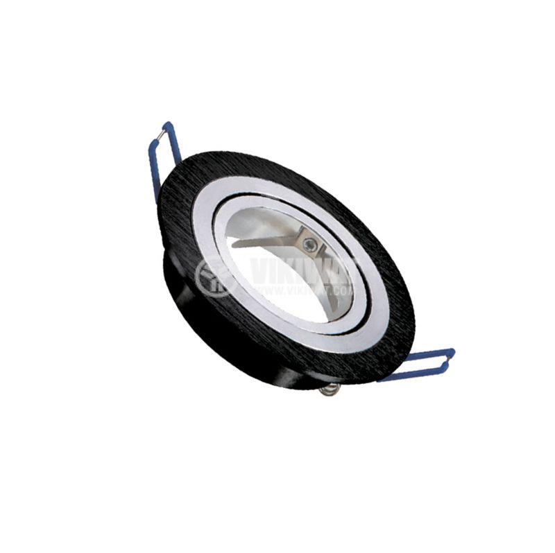 Spotlight fixture BH03-00161 round - 2