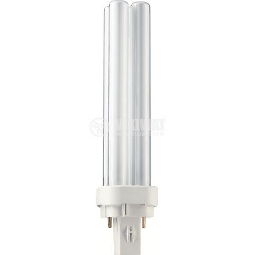 Compact fluorescent lamp 18W - 1