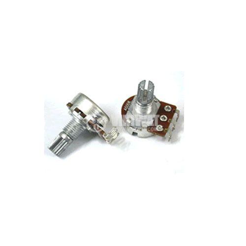 Потенциометър за китара 250KB XT-16KNP