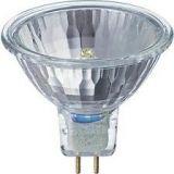 Халогенна лампа 20 W, 12 V, MR16, GU5.3