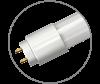 LED тръба, 1200mm, 18W, 220VAC, 1750lm, 6400K, студено бяла, G13, T8, двустранна, BA52-01283 - 5