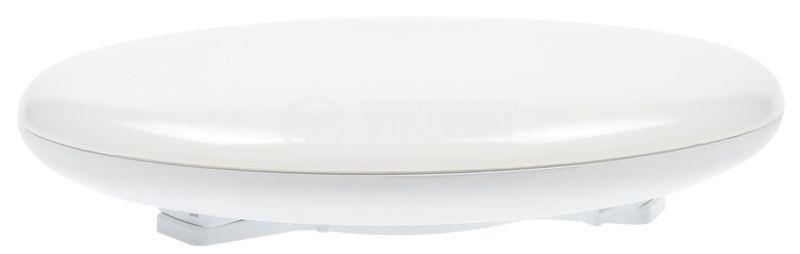 LED Ceiling light JADE 20W, 220VAC, 1280lm, 3000K, IP44, BH15-02100 - 2