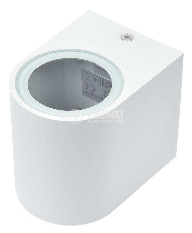 LED градинско тяло RITA, 220VAC, GU10, IP44, BG32-00200 - 3