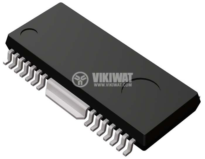 BA6239FP, 2-channel reversible motor driver