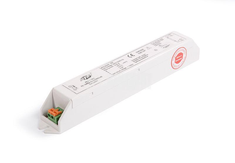 Електронен баласт, 220 VAC, 1x8 W - 2