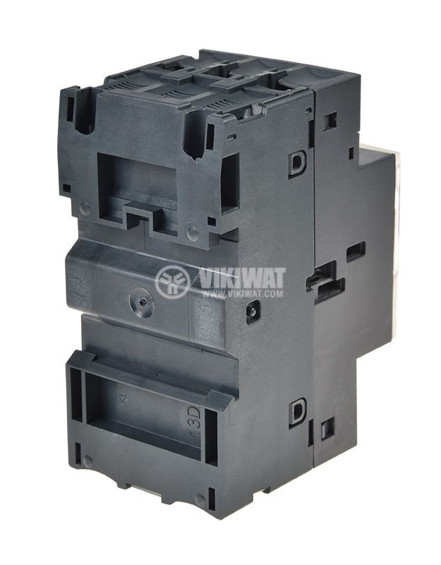 Моторна термично-токова защита - 2