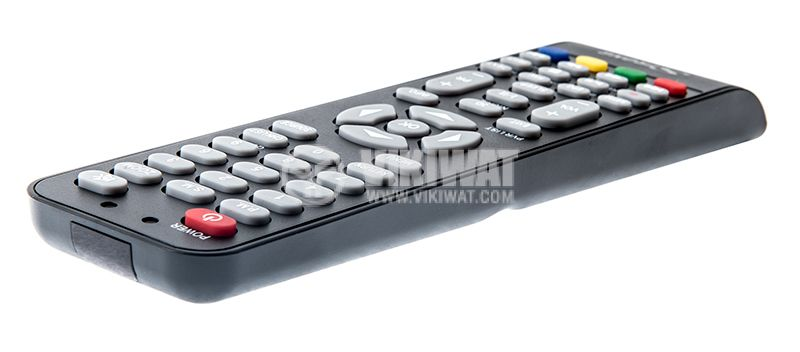 TV remote control for STRONG 24HX1001 - 2