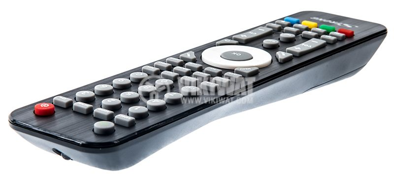 TV remote control STRONG Z400N series - 2