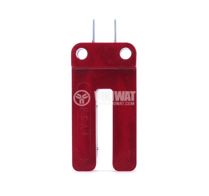 Магнитен датчик, ZB3, 24 VDC / 200 mA, NC, 5 mm, шлиц - 2