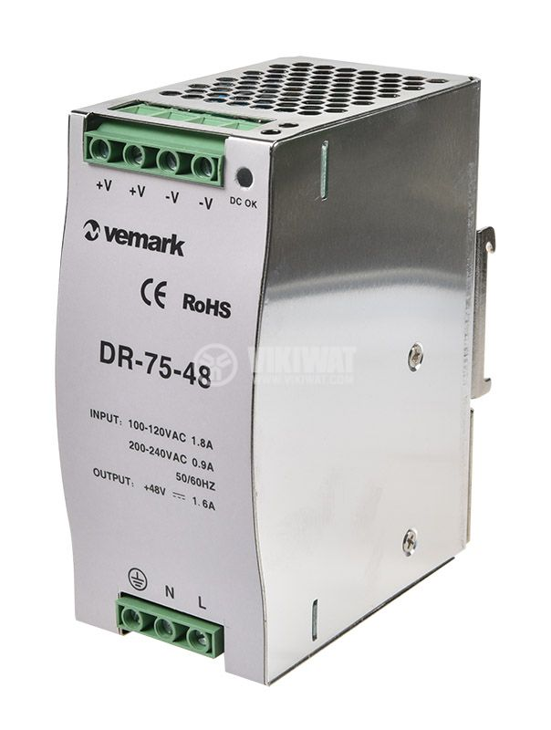 Switching power supply - 1