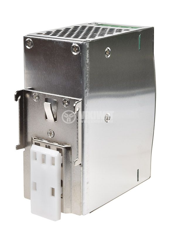 Power supply for DIN rail - 3