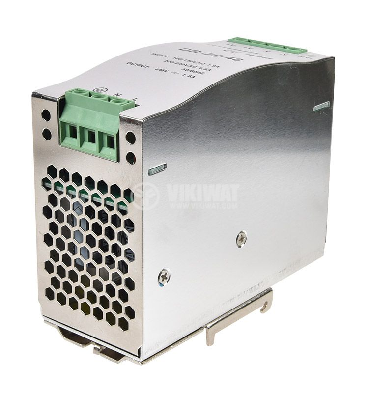 Switching power supply 48V 1.6A 75W - 5