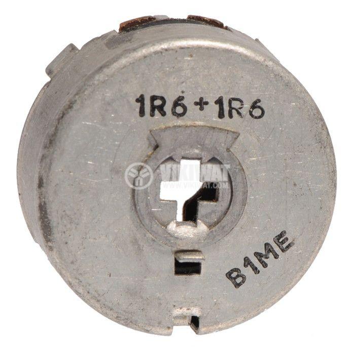 тример,потенциометър - 1