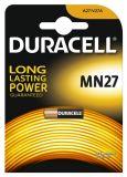 Батерия MN27, алкална, 12VDC, 18mAh