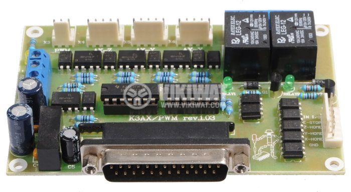 Controller K3AX-PWM - 2