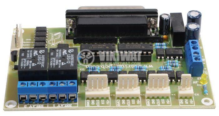 Controller K3AX-PWM - 3