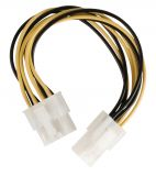 Internal Power Cable EPS 8-Pin Male - P4 Female 0.15 m