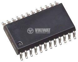 Интегрална схема 4580, CMOS, 4x4 Multiport Register, SMD - 1