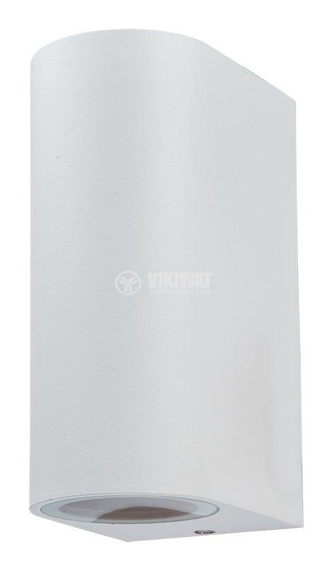 LED garden light RITA, 220VAC, 2xGU10, IP44, BG32-00220 - 5
