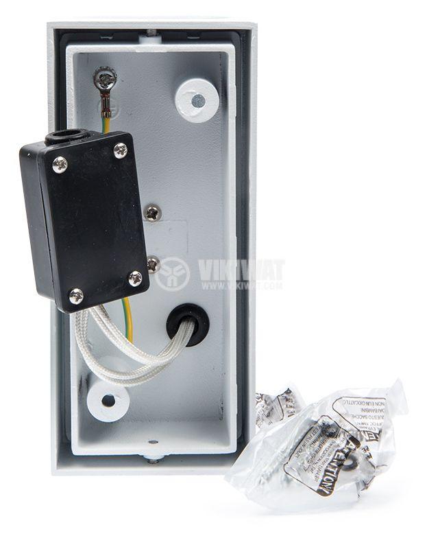 LED garden light RITA, 220VAC, 2xGU10, IP44, BG32-00220 - 9