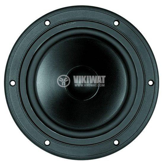 Нискочестотен високоговорител, W6, 8 Ohm, 45W, 196 mm - 2
