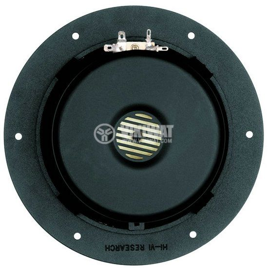 Нискочестотен високоговорител, W6, 8 Ohm, 45W, 196 mm - 3