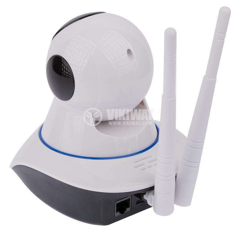 Wireless IP HD WIFI camera - 4
