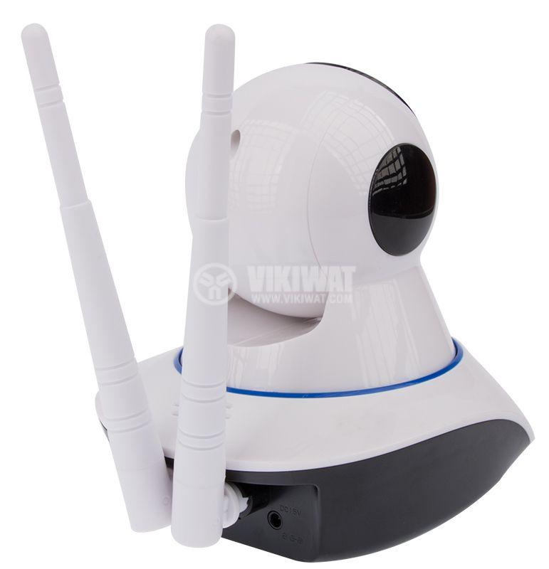 Wireless IP HD WIFI camera - 5
